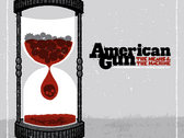 American Gun Album Discography photo