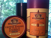 Wax Cylinder + Download photo