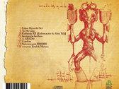 "Catarsis Incarne ""Katharma"" Debut Album photo"