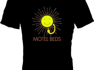"""Who Loves The Sun"" T-shirts main photo"