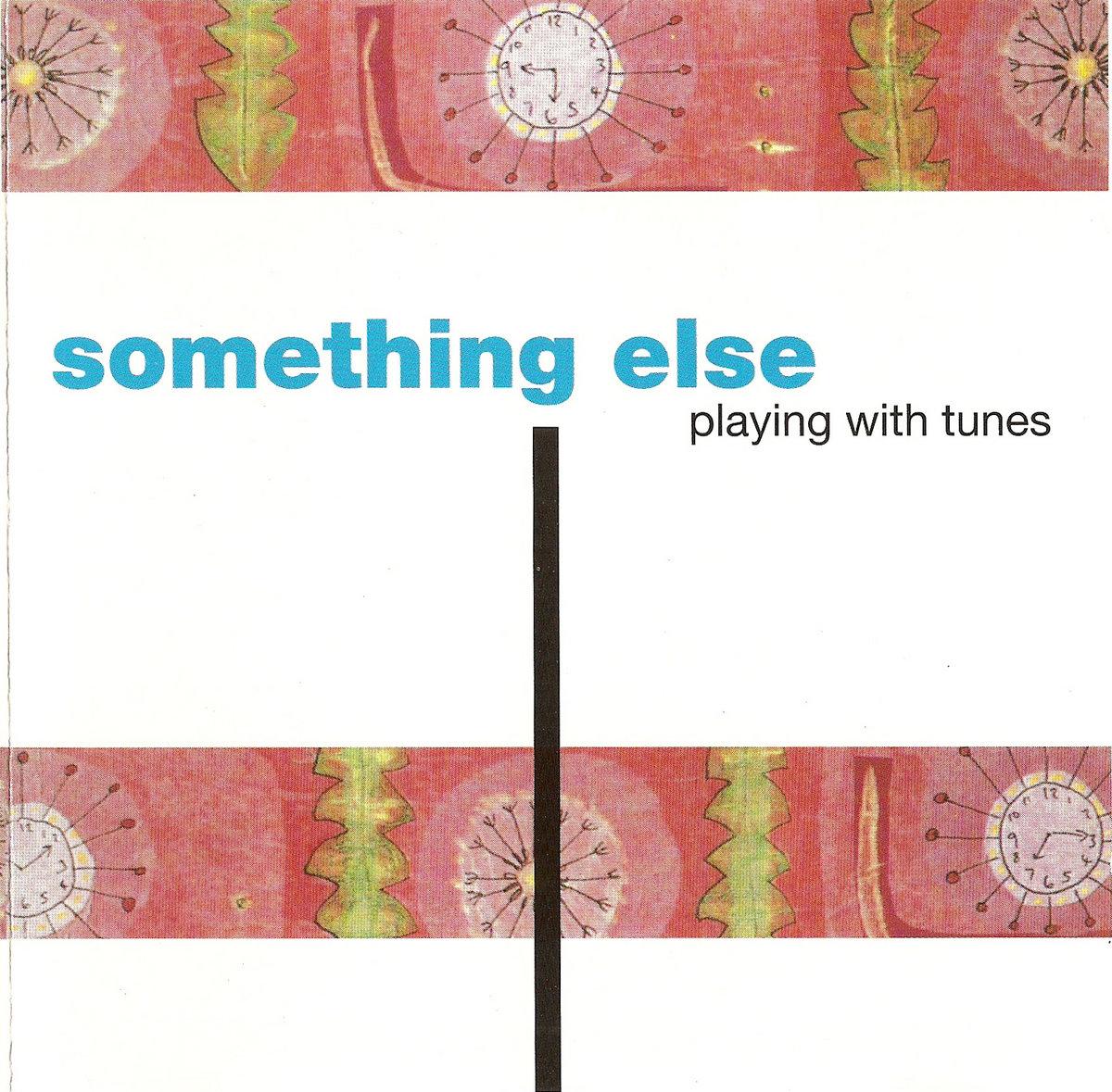 something else album download