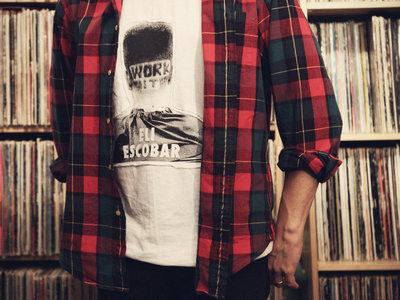 "12"" + Limited Edition T-Shirt main photo"