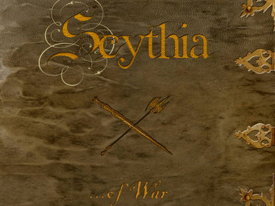 Scythia - ...Of War (2010) main photo