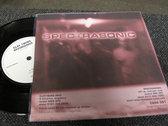 "Limited Edition Compact Disc Plus Original Vinyl 7"" photo"