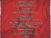 The Masquerade: Limited Edition- 6 Panel Full Color Album photo