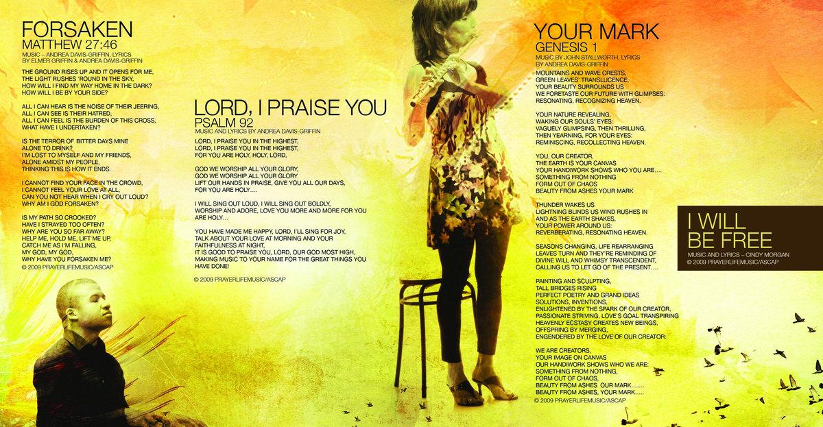 Lord, I Praise You | Prayer/Life