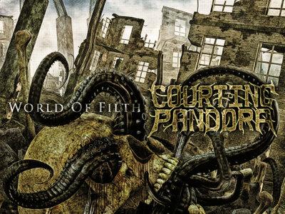 World Of Filth EP main photo