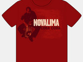 Limited Edition Novalima T-Shirt + Immediate Download photo