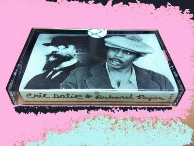 Eric Pryor and Richard Satie main photo
