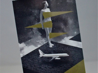 Limited Edition Postcard by Julien Pacaud main photo