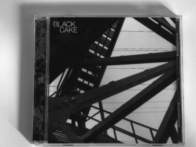 Black Cake - First Edition - Limited Supply main photo
