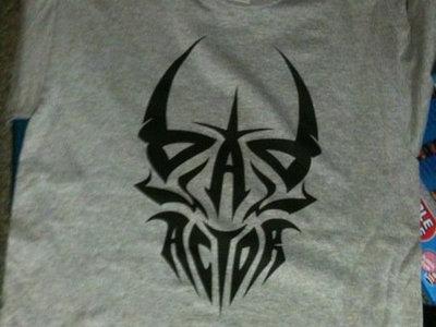 Bad Actor Logo Shirt main photo