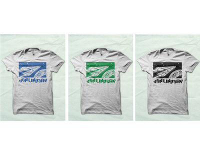 New Jon Lindsay T Shirt by Matt Pfahlert! Combine with EFPM dowload and save $$$ main photo