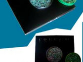 Digipack Collector Album including handcrafted Talisman photo