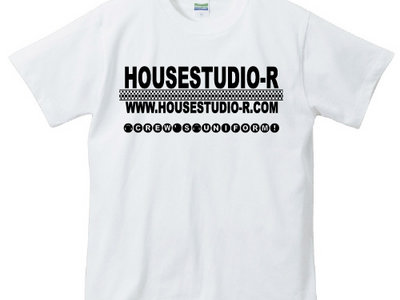 HSR CREW'S UNIFORM! ver.1 T-Shirt main photo