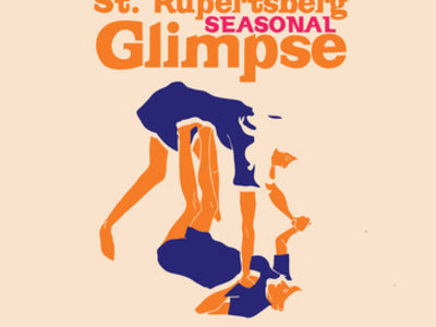 Seasonal Glimpse EP main photo