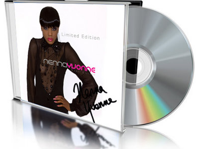Limited Edition of Nenna Yvonne - Model Citizen EP [Autographed] main photo