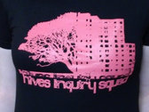 Hives Inquiry Squad T-Shirts!! *SOLD OUT* photo