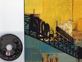 "Better Than This 7"" vinyl w/ 3"" cd photo"