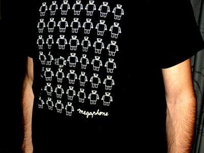 """""""Megaphone"""" T-Shirts main photo"""