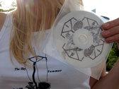 // Tshirt (including 5 tracks cd) photo