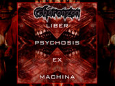 Psychosis Ex Machina Decay And Bloodshed Edition Full Packace photo