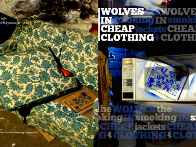 EP: Wolves in Cheap Clothing main photo