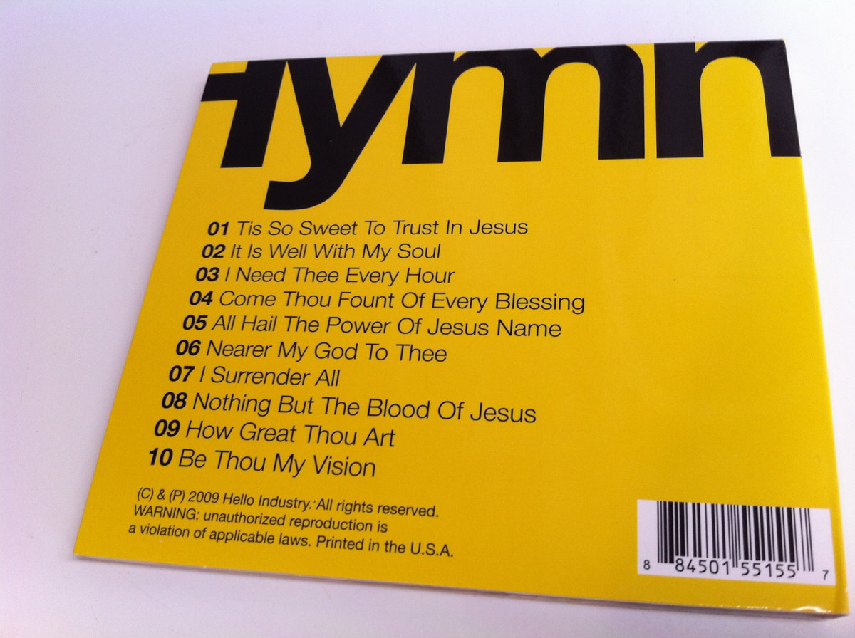 Hymn Songs | Hello Industry
