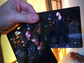 """Signed """"Limited Edition"""" Deluxe Digital Download Passport Card photo"""