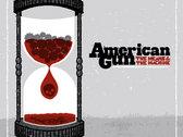 American Gun Discography Compact Discs photo