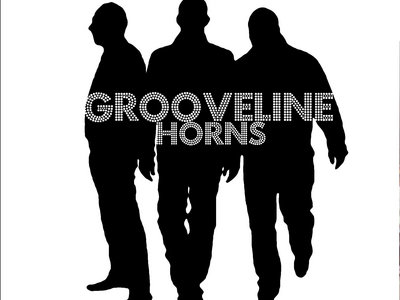 Grooveline Horns EP main photo