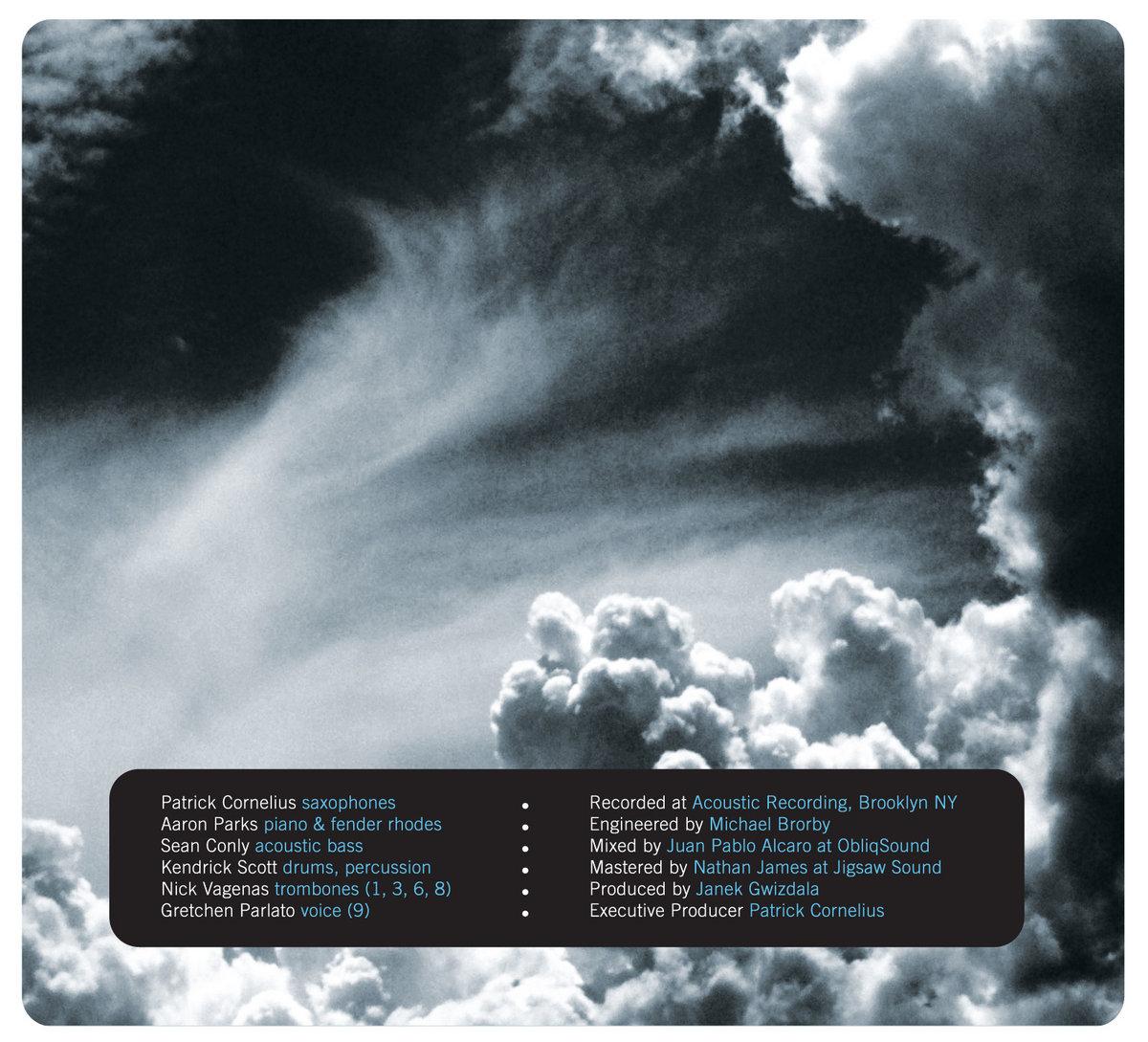 Lucid Dream | patrick cornelius