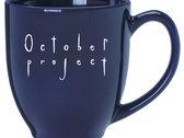 Ceramic mug photo