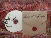 Hands of the Templar - Hand Pressed EP photo