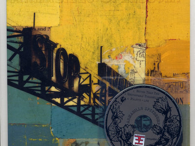 "Better Than This 7"" vinyl w/ 3"" cd main photo"