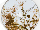 CD gatefold photo