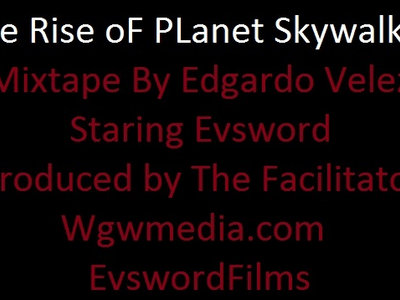 The Rise Of Planet Skywalker main photo