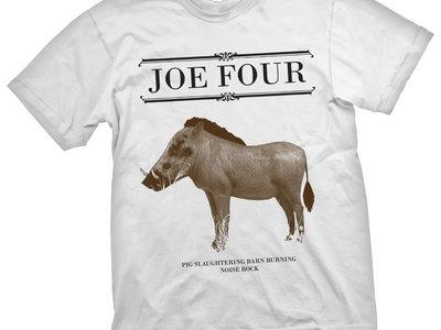 Joe 4 Sworse Shirt main photo