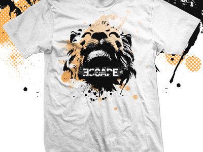 """Lion"" T-Shirt design main photo"