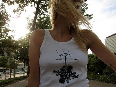 // Tshirt (including 5 tracks cd) main photo
