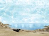 ONDE - Chateau de sable photo