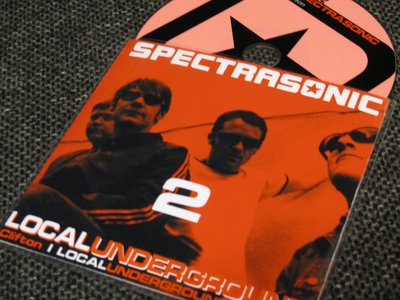 "Limited Edition Compact Disc Plus Original Vinyl 7"" main photo"