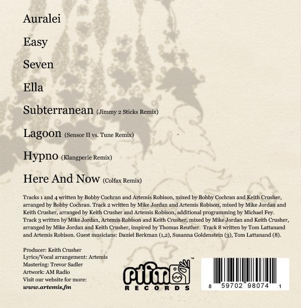 Auralei | Artemis