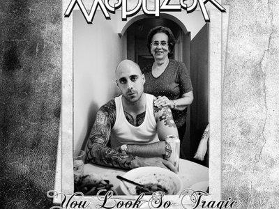 Modulok - You Look So tragic + Modupedia main photo