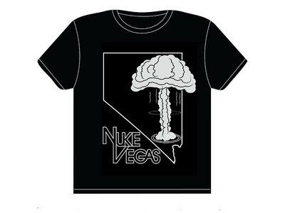 Nuke Vegas T shirt main photo