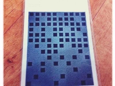 3 inch Postcard Release main photo