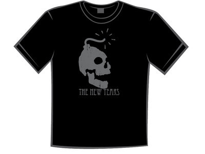 Skull and Kitty T-Shirt main photo