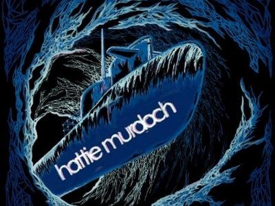 Hattie Murdoch - Ocean Floor EP main photo