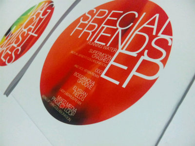 Special Friends Especially Friendly Care Package main photo