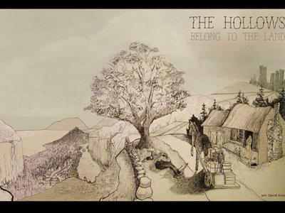 """Belong to the Land"" poster main photo"